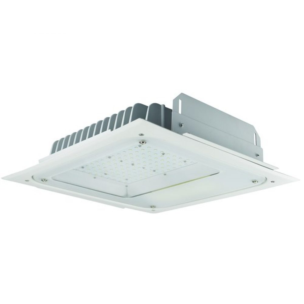 LED Canopy Light FXRC130/50K
