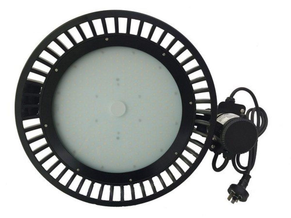 LED High Bay Light AU02-HB150W/5K/FR/S