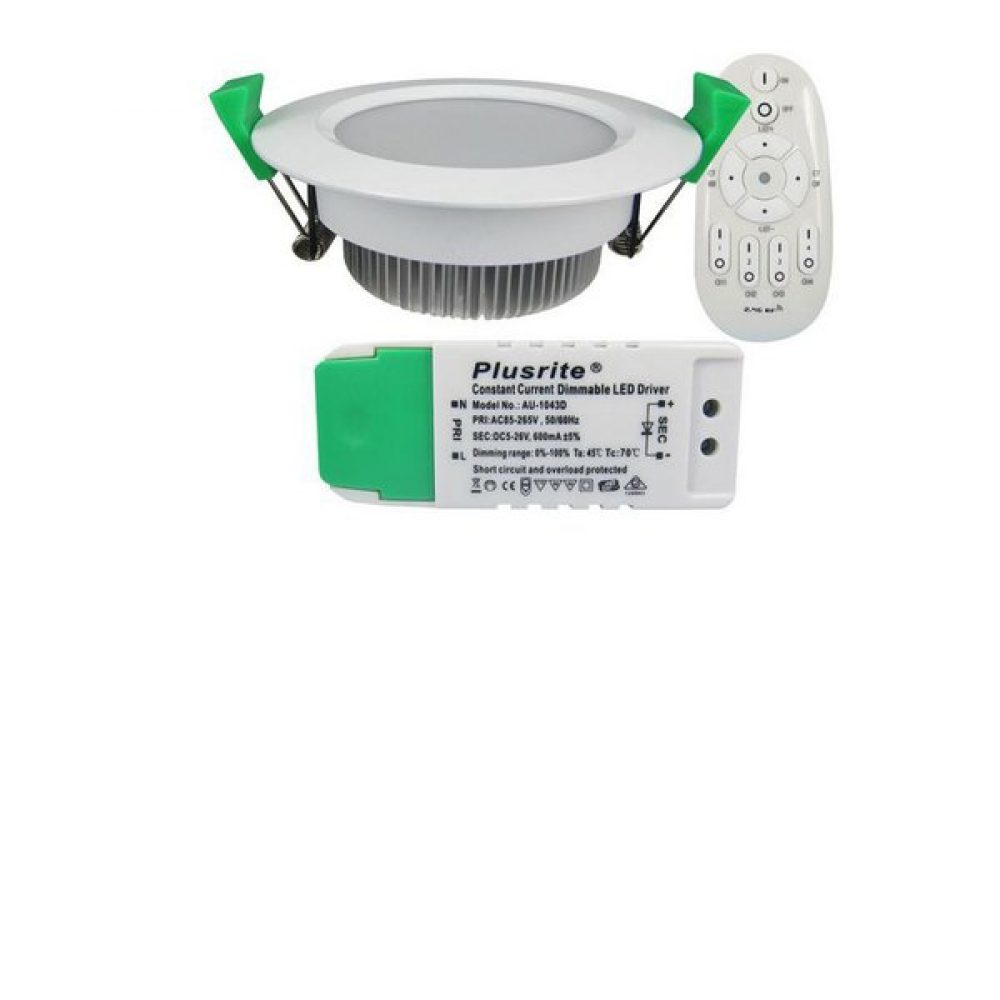 LED Downlight AU08-DL13W/W/S