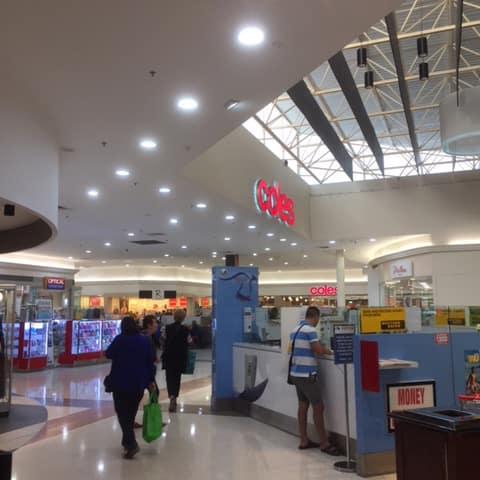 Sunnybank Hills Shopping Centre 1