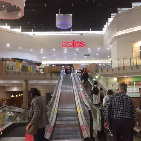 Sunnybank Hills Shopping Centre 2