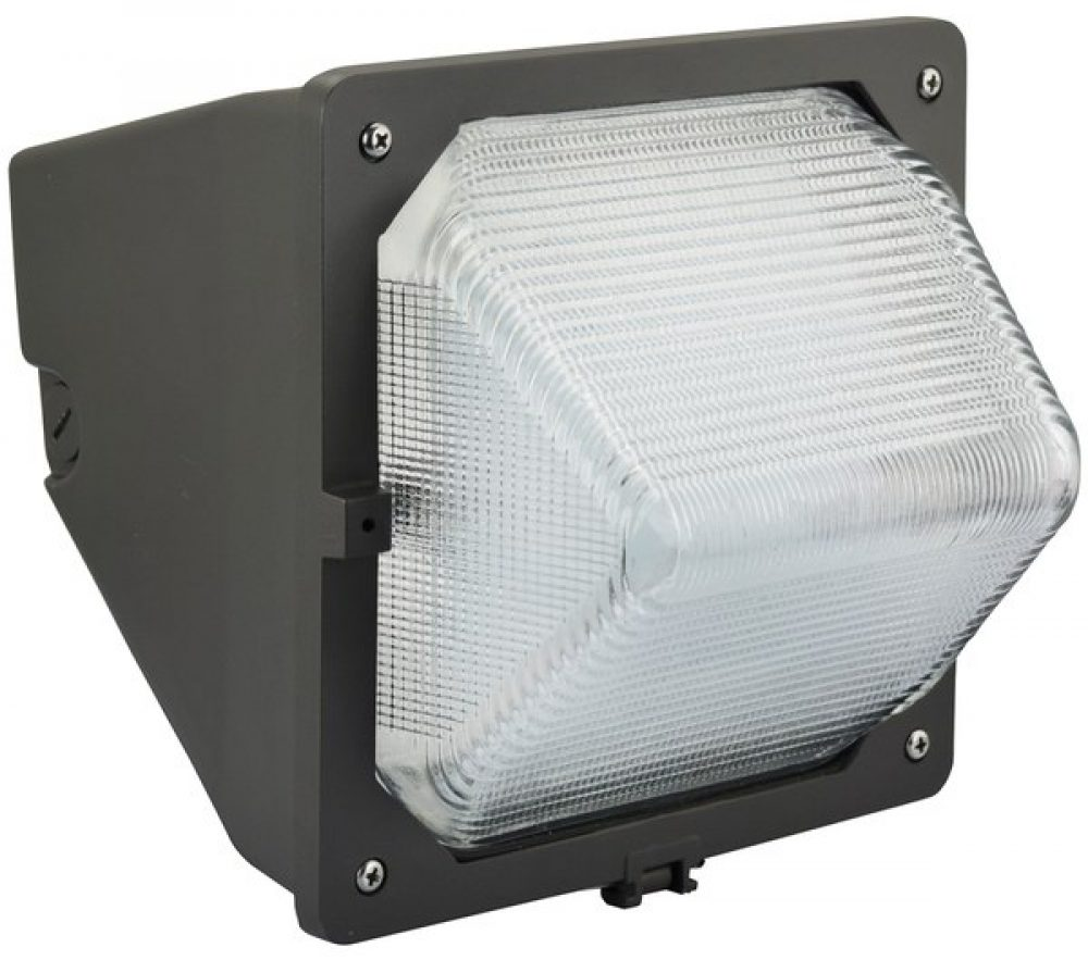 LED Wall Light FXTWP28/50K/DB