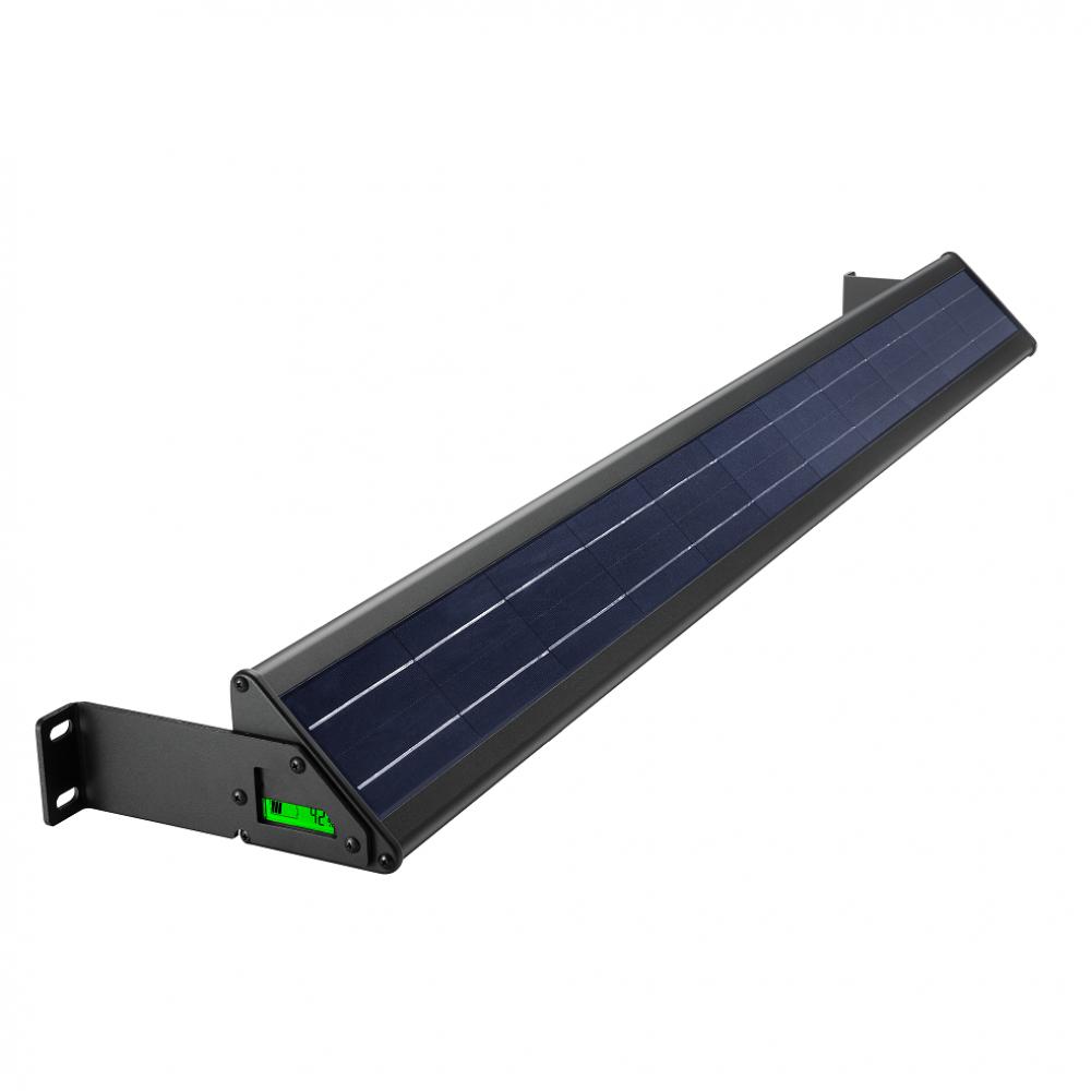 Solar LED Signage / Billboard Light PLS-TSB-20W-6K