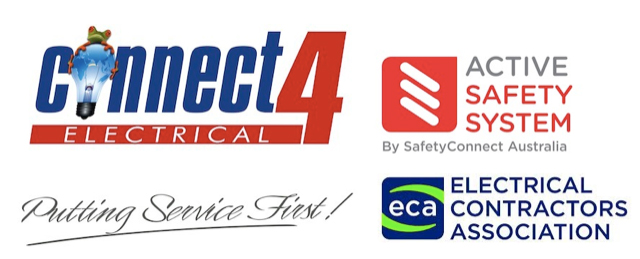Connect 4 Electrical