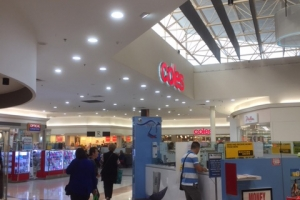 Sunnybank hills shopping centre